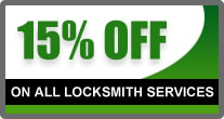 Boca Raton 15% OFF On All Locksmith Services